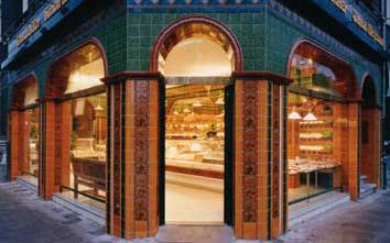 Simon Meijssen Bakkerijen Amsterdam